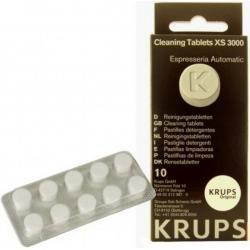 Pastille de nettoyage Espresseria Krups XS300010