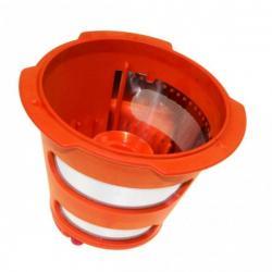 Filtre à jus orange Centrifugeuse Infiny Press ZU5008 moulinex SS-1530000010