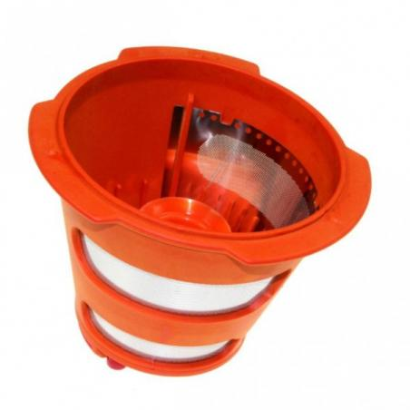 Filtre à jus orange Centrifugeuse Infiny Press ZU5008 moulinex SS-1530000010