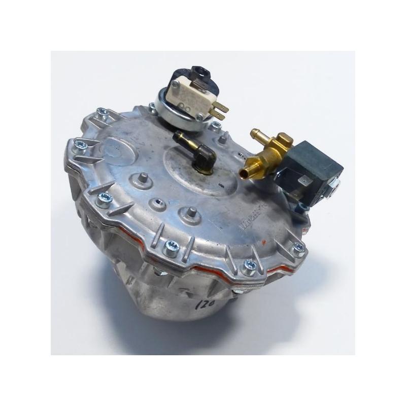 Chaudière assemblée nettoyeur vapeur Astoria RC1000A 500587123