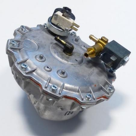 Chaudière assemblée centrale vapeur Astoria RC1000A 500587123