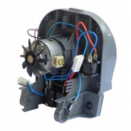 Moteur et ventilation complet seb actifry family SS-992265 ou SS-1530000577