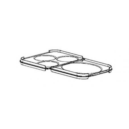 Plaque de cuisson crepe/mini Riviera et bar 500587164