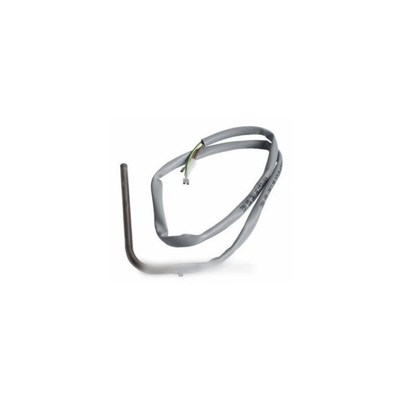 Resistance coudée 130W 12V D9.6 160MM réfrigérateur Dometic 295169430/2