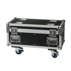 Fly Case pour 6 pcs EventLITE D7022