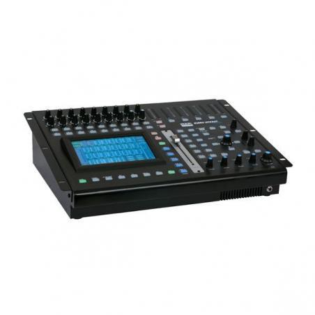 Table de mixage  numerique DAP GIG-202 Tab D2289