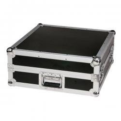 """Flightcase 19""""pour table de mixage live DAP D7017"""