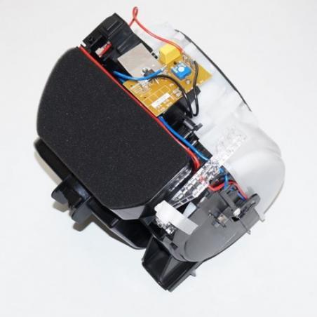 carter moteur + enrouleur sans moteur aspirateur rowenta RS-RT2910 ou RS-2230000353