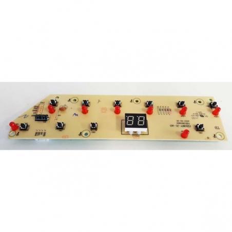 Resistance pour Plaque à Induction Tefal US-992107