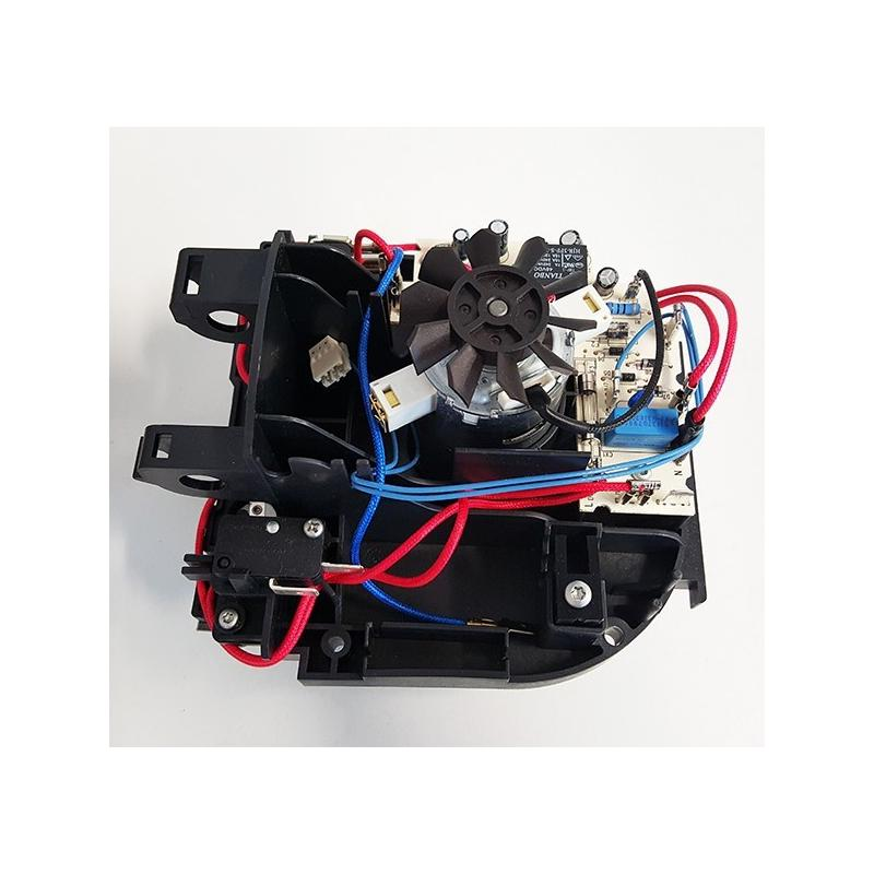 moteur + support + carte electronique actifry seb SS-995483