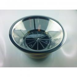 Filtre inox centrifugeuse frutelia JU350 moulinex SS-193955