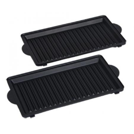 Plaque grill Tefal lot de 2 ref : TS-01034850