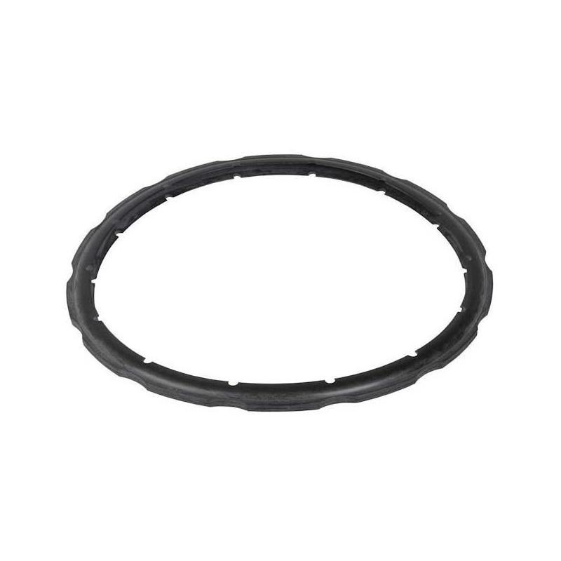Joint couvercle cocotte clipso 4,5/7,5L, diamètre 220 mm Seb 792350
