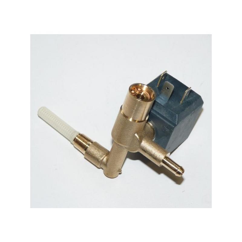 Electrovanne avec bobine pour centrale vapeur Calor CS-00097843