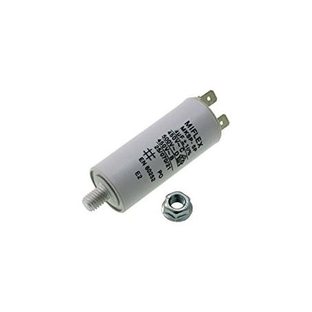 Condensateur de démarage radial 4.0 UF 475 V