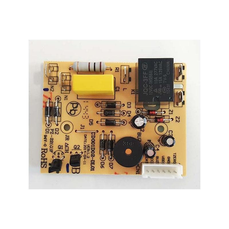 Carte electronique commande cafetiere subito moulinex SS-202664