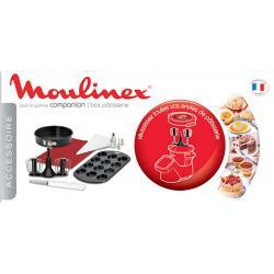 Kit de patisserie Companion Moulinex XF389010