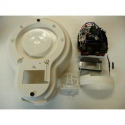 Kit de réparation friteuse Seb ACTIFRY FZ700000 ref SS-992134 / SS-991929