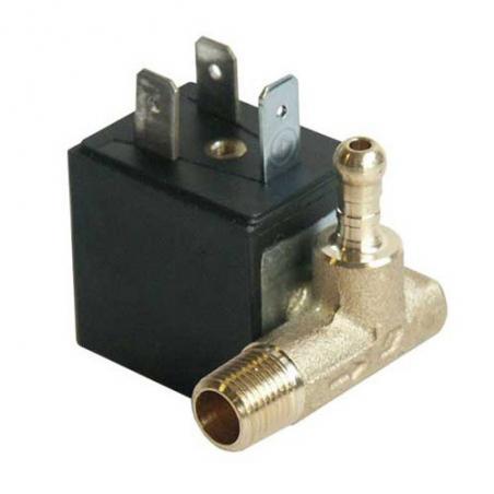 Electrovanne GC1/8 PG6 DN2 centrale vapeur Astoria 500980001