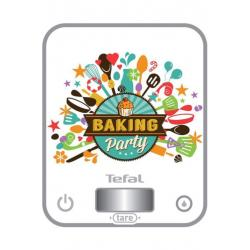 Balance de cuisine TEFAL OPTISS BAKING PARTY TEFAL BC5127V0