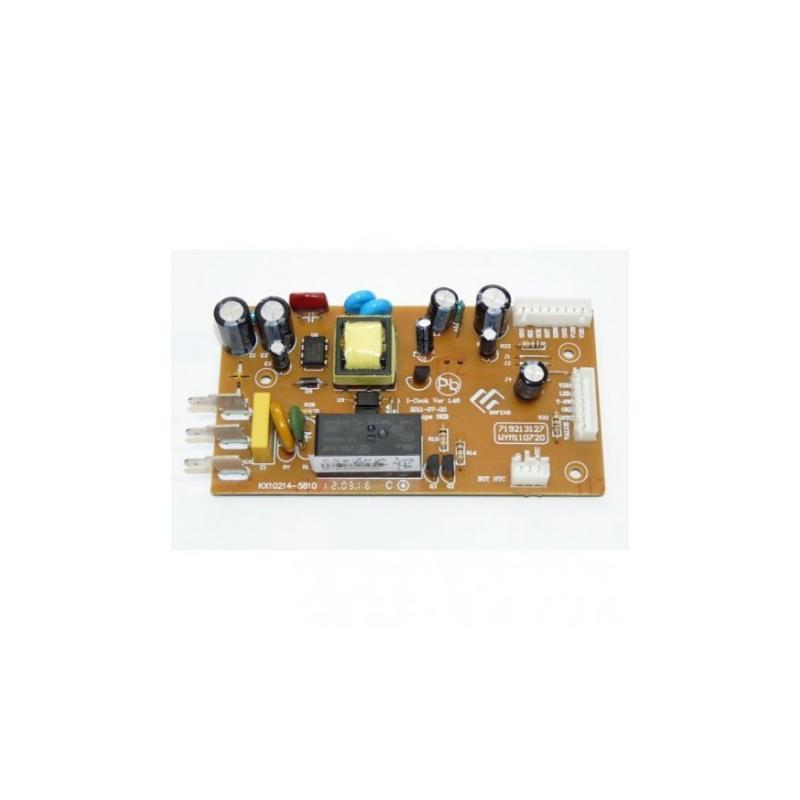 carte electronique de puissance cookeo moulinex SS-993572