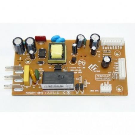 Carte electronique de puissance cookeo moulinex SS-993572 ou SS-993450