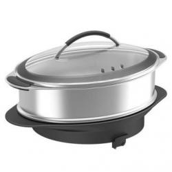 Panier vapeur XXL pour robot cuiseur Magimix Cook Expert 17277