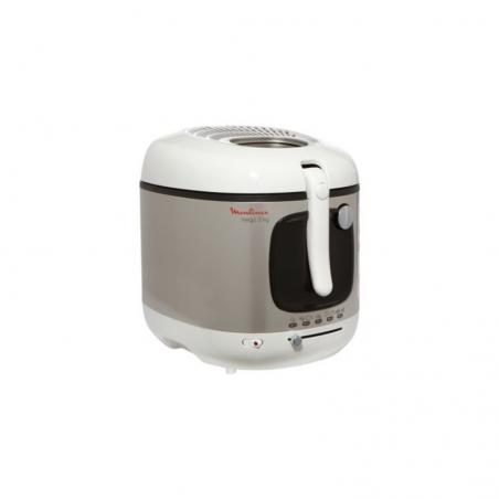 Filtre anti odeur friteuse moulinex mega xxl 2 kg SS-994692