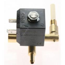 Electrovanne complete pour generateur vapeur Calor CS-00112636 ou CS-00097843