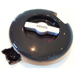 Couvercle complet noir machine à bière THE SUB Krups SS-202284