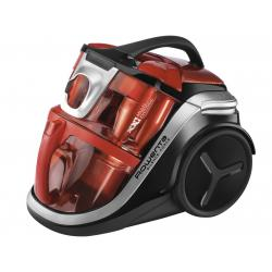 Bac rouge pour aspirateur silence force Multicyclonic RS-RT4258