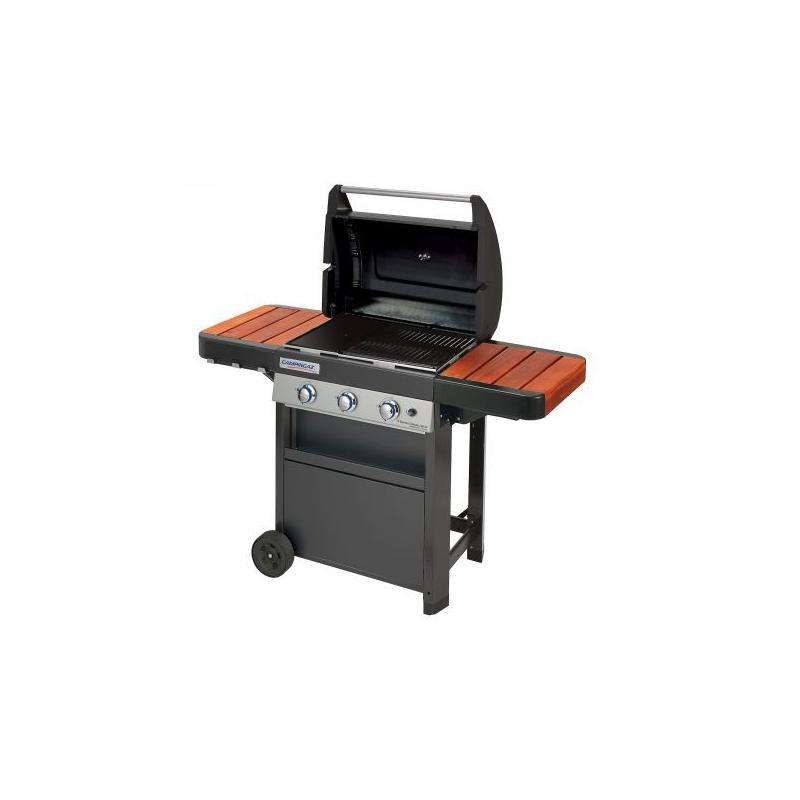Grille mijotage série 3 barbecue Campingaz 5010001596