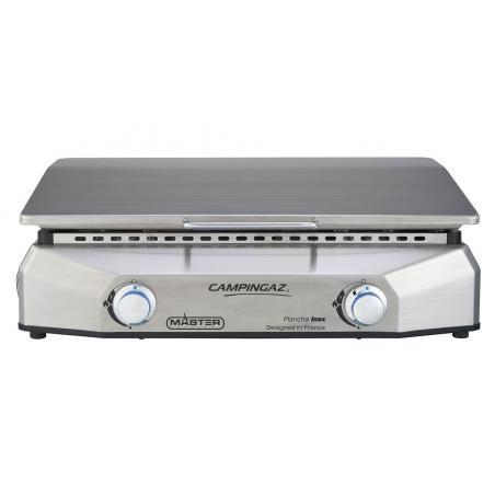 Bruleur en Inox 28MB et 50MB pour Barbecue MASTER PLANCHA EX Campingaz 5010004742