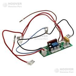 Module electronique pour centrale vapeur Hoover 49020494