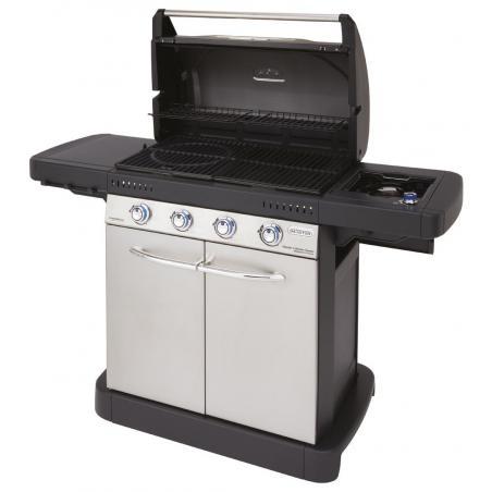 Barbecue gaz Master 4 Series Classic Campingaz 2000030703