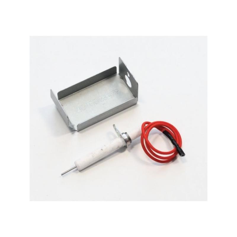 electrode, fil et support 2 series classic barbecue campingaz 5010002312
