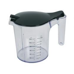 Carafe 1,25L centrifugeuse EASY FRUIT Moulinex FS-9100023374