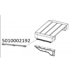 Porte ustensiles pour barbecue Campingaz serie 2-3-4 et woody 5010002192