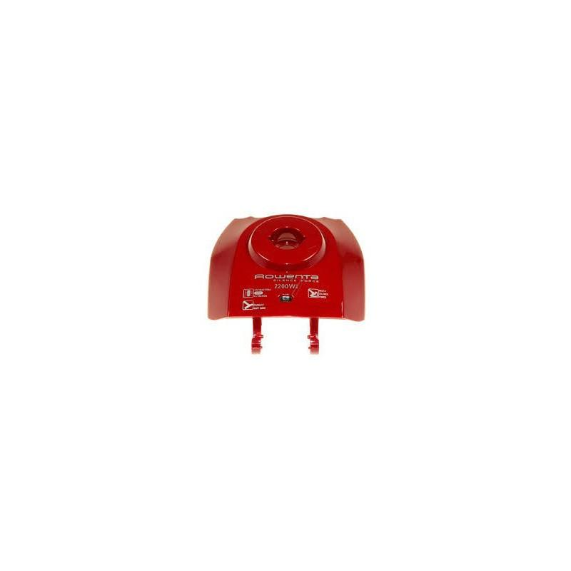 Couvercle complet rouge RS-RT2690
