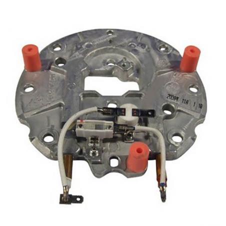 Resistance + Thermostat chaudiere centrale vapeur Calor CS-00098531