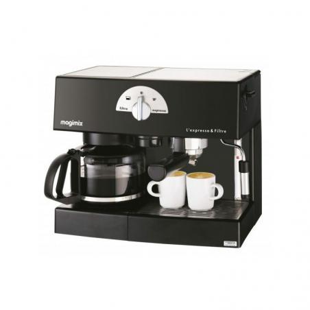 Resistance partie café filtre d' expresso et filtre Magimix ref 503055