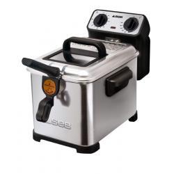 Filtre + poignée  pour friteuse Seb Filtra Pro SS-992348
