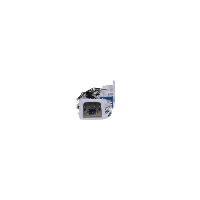 boitier avant avec enrouleur centrale vapeur calor cs 00121378 remplac par cs 00134913. Black Bedroom Furniture Sets. Home Design Ideas