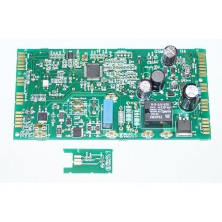 Carte electronique de puissance pour expresso Fully Auto et expresseria Krups ref : MS-5945308