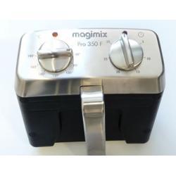 Tableau de commande et résistance de friteuse Magimix PRO350F REF 505075