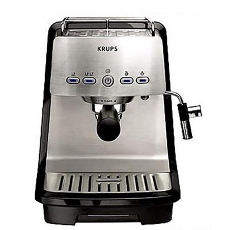 Filtre N°2 dosette percolateur expresso Krups ref : MS-620354