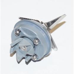 Couteau de robot Blender chauffant SOUP AND CO Moulinex LM90 ref MS-0A08220