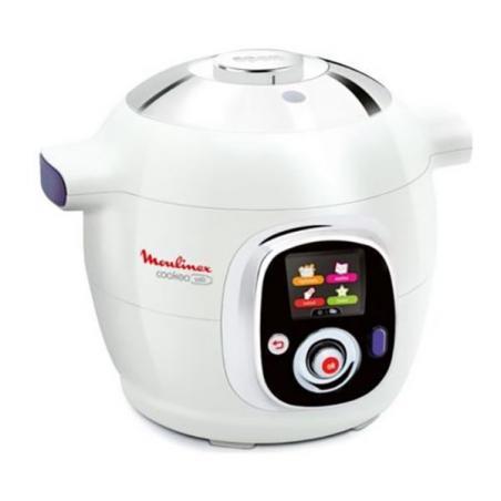Bac de recuperation de condensation cuiseur cookeo Moulinex SS-993440