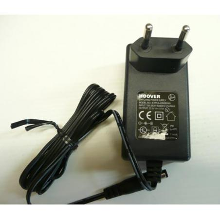 Transformateur - Chargeur pour aspirateur HOOVER 18 volt ref 48009793