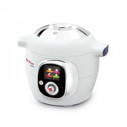 Cuve + poignée pour Cuiseur Programmable Cookeo Moulinex SS-994792 ou SS-993437